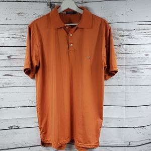 Southern Marsh Bermuda Performance Polo Shirt